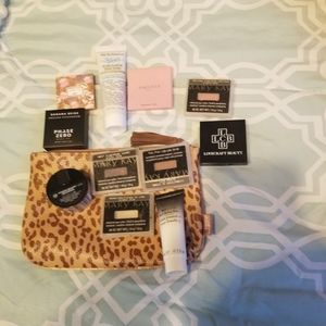 Makeup trial size Lot Ipsy Mary Kay Revlon 12 pc